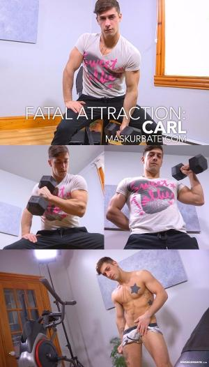 MaskurBate – Fatal Attraction – Carl