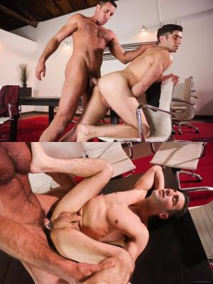 IconMale – The Devil Is In The Details – Nick Capra & Andy Banks