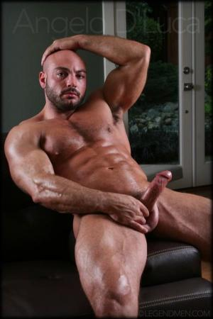 LegendMen – Angelo D'Luca – Solo