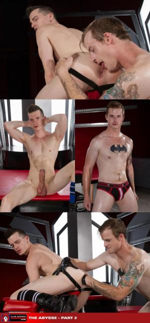 ClubInfernoDungeon – The Abysse – Part 2 – Axel Abysse & Bruce Bang