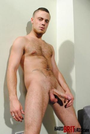 HardBritLads – Sam Bishop – Solo