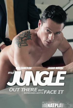 MenAtPlay – Jungle Chapter 1: To The Wolves – Logan Moore Fucks Rex Cameron