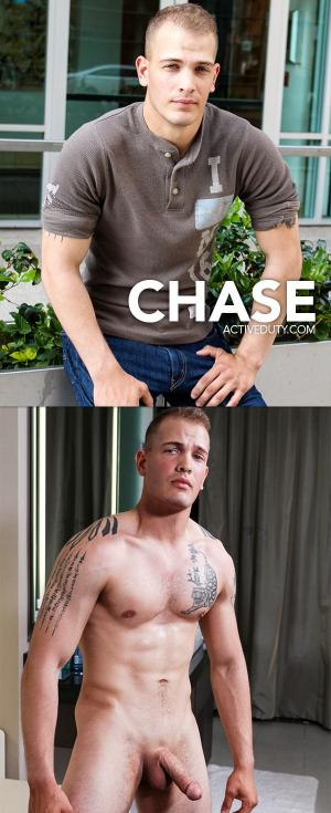 ActiveDuty – Chase
