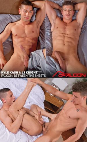FalconStudios – Between The Sheets – Kyle Kash & JJ Knight