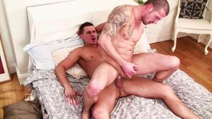 JalifStudio – Marco Sessions & Tate Ryder