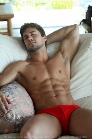 AllAmericanGuys – Anthony C