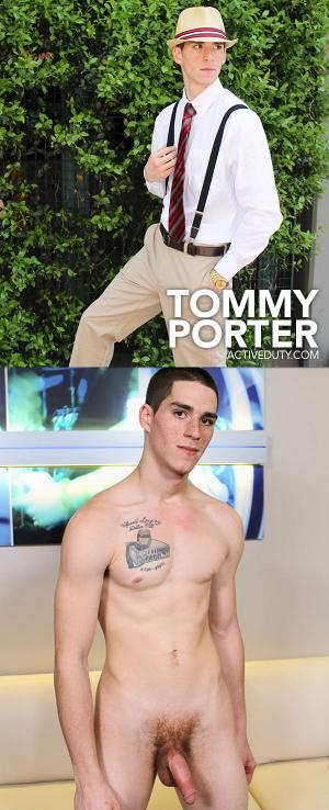 ActiveDuty – Tommy Porter – Solo