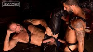 TitanMen – Rough Trade – Dallas Steele & Adam Ramzi