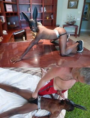 MaverickMenDirects – Greedy Little Cum Bunny