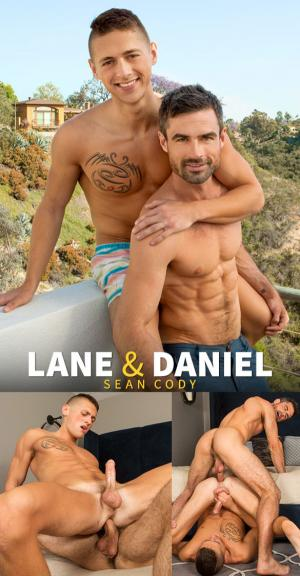 SeanCody – Daniel pounds Lane raw