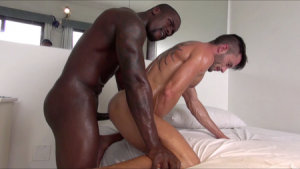DarkAlleyXT – Fuckin' Amped – Andy Star & Paulao – Bareback