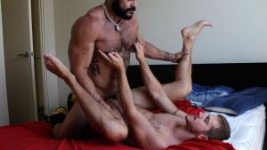 RoganRichards  – Skippy Sex Tapes Volume One. Bulldozered – Rogan Richards & Skippy Baxter