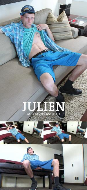 MilitaryClassified – Julien 2