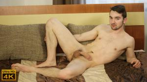 WilliamHiggins – Paul Pavka – EROTIC SOLO