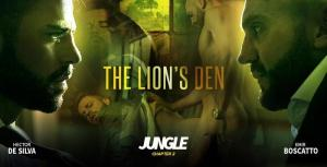 MenAtPlay – Jungle: The Lion's Den – Hector de Silva & Emir Boscatto
