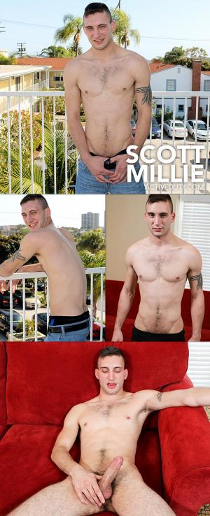 ActiveDuty – Scott Millie