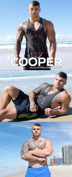 AllAustralianBoys – Cooper