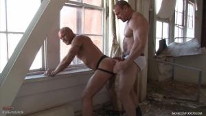 BackRoomFuckers – Chad Brock & Ed Hunter