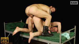 Str8hell – Petr and Rado RAW – AIRPORT SECURITY – Petr Courek & Rado Zuska