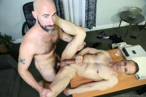 MenOver30 – Performance Review – Rodney Steele & Damon Andros