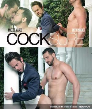 Menatplay – Cocksure – Enzo Rimenez & Mike De Marco