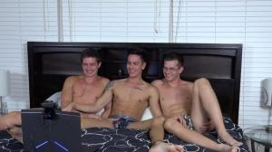 ColbyKnox – Colby and Mickey Live with Angel Cruz