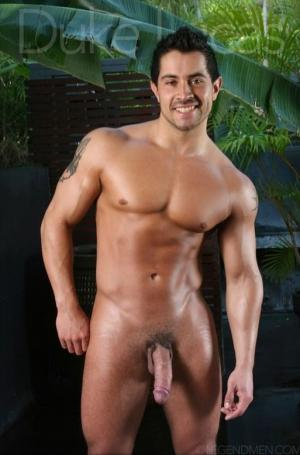 LegendMen – Duke Lucas 3