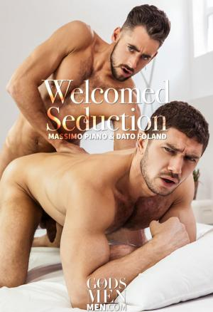 Gods of Men – Welcomed Seduction – Dato Foland & Massimo Piano – Men.com