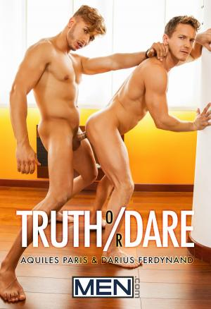 DrillMyHole – Truth or Dare, Part 2 – Aquiles Paris Fucks Darius Ferdynand – Men.com