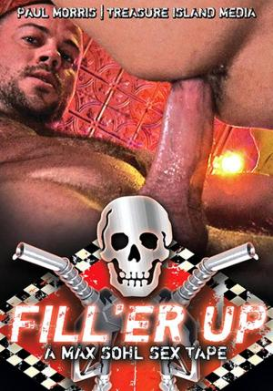 TreasureIslandMedia – Fill 'Er Up – Barerback
