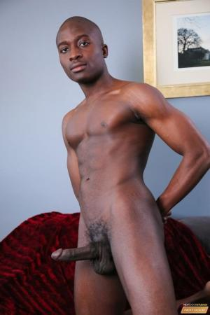 NextDoorEbony – Kareem Williams