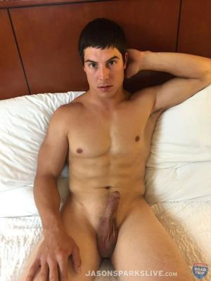 JasonSparksLive – Kane Hunter Solo