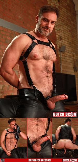 ButchDixon – Kristofer Weston – Solo
