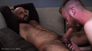 TimSuck – Adam Russo & Hunter Williams