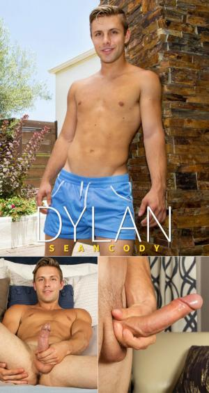 SeanCody – Dylan rubs one out