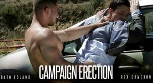 MenAtPlay – Campaign Erection – Dato Foland & Rex Cameron