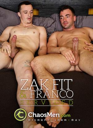 ChaosMen – Franco & Zak Fit – Serviced