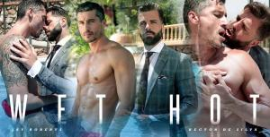 MenAtPlay – Wet Hot – Jay Roberts & Hector de Silva