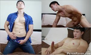 PeterFever – Peter Le – Naughty Guy
