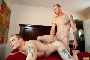 NextDoorWorld – How Much You Want – Mark Long & Colton Phobos