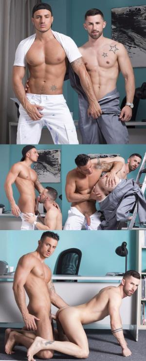 FuckerMate –  Light Me Up – Klein Kerr & Sunny Colucci