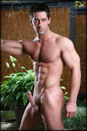 LegendMen – Guy Sterling – Video I Director's Cut – Solo