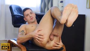 WilliamHiggins – Karel Evans – EROTIC SOLO