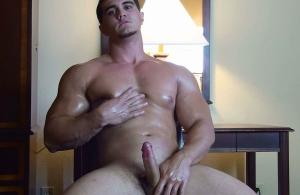Mission4Muscle – Alain Lamas Strip Tease