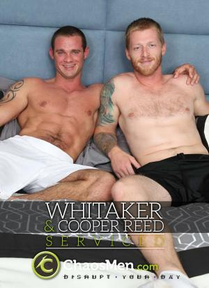 ChaosMen – Cooper Reed Services Whitaker