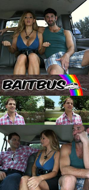 BaitBus – CJ Wants A Big Dick