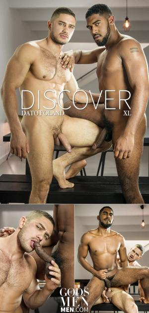 GodsofMen – Discover – XL bottoms for Dato Foland – Men.com