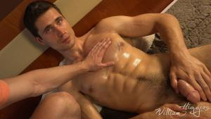 WilliamHiggins – Kolja Muskanec – HELPING HAND