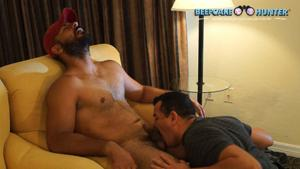 BeefCakeHunter – Sami – Worshiping sexy Arabic man