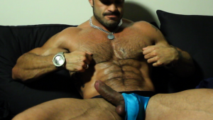 RoganRichards – Junk – Solo